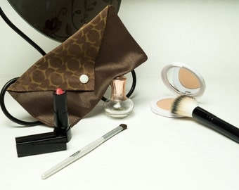 Small bag, cosmetic bag, cosmetic bag, make up bag, make-up bag