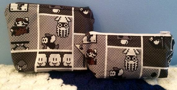 Super Mario Bag Set