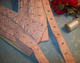 A former Ribbon of Staples, clothes, corsets