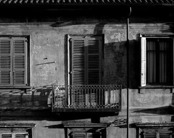 Turin, light