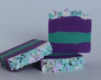 Pure Seduction type soap