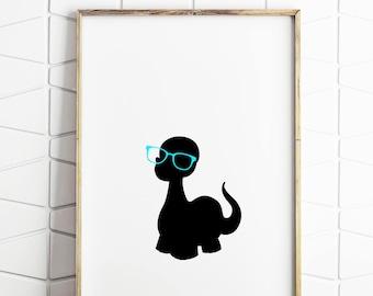 dinosaur decor, dinosaur art, dinosaur poster, dinosaur wall art, dinosaur wall decor, dinosaur download, dinosaur nursery art