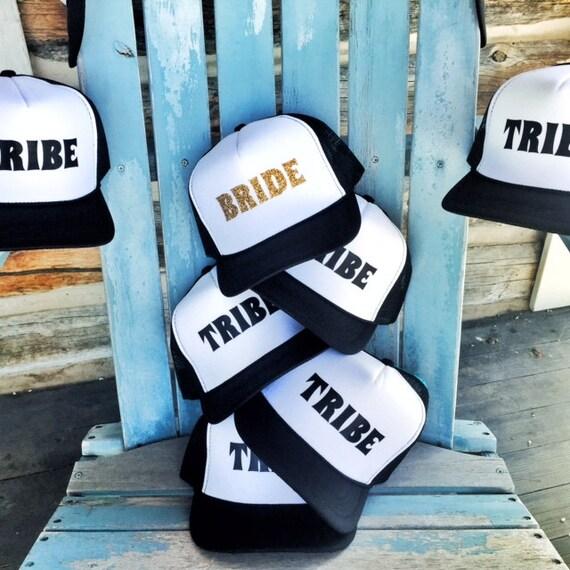 Bride Tribe Truckette