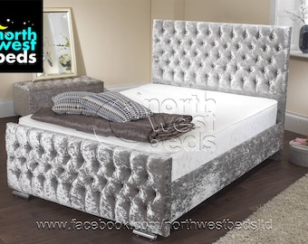 Eric Bed Frame Only