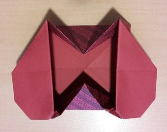 HEART envelope Valentine's day