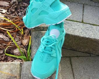 Custom Nike Huaraches