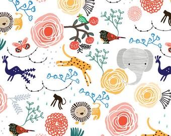 Jungle Crib Sheet. Fitted Crib Sheet. Baby Bedding. Crib Bedding. Minky Crib Sheet. Crib Sheets. Jungle. Animals crib sheet.