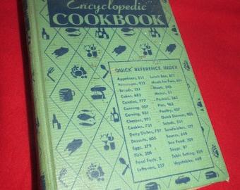 Culinary Arts Institute Encyclopedic Cookbook, 1948