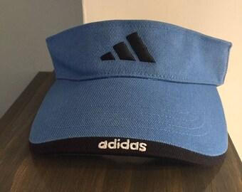 Vintage Adidas Golf/Tennis Visor Hat