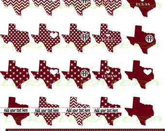 60 % OFF, Texas State SVG, Texas Monogram Frames, Texas Cricut file,Silhouette Vinyl Cutting file,Texas Outline,Texas dxf,svg,dxf,ai,eps,png