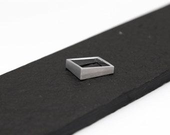Square Aluminium Ring