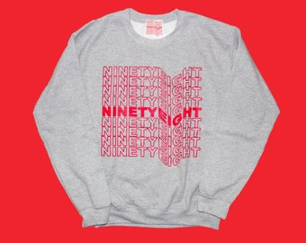 Ninety Eight Sweater