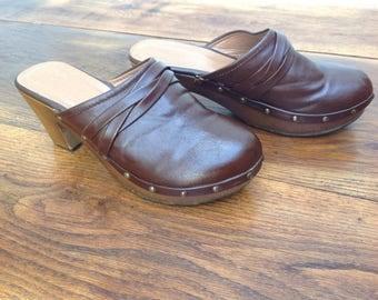 Hooves years 70s. Vintage hooves.