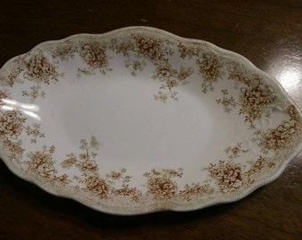 Hanley Porcelain bowl
