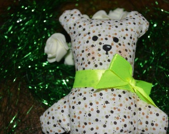 Soft toy - Teddy bear - Handmade - Soft bear - Gift