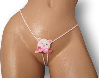 Cat underwear   Etsy