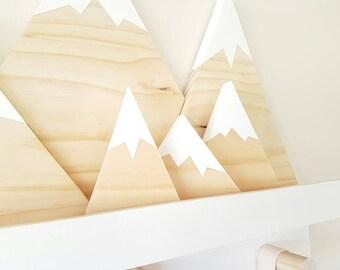Mini Pine Mountains