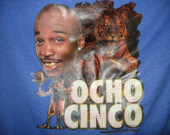 SALE ocho cinco t shirt