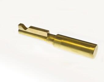 Brass Reverser Handle