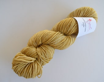 Anzula Cricket-Maple DK  weight yarn