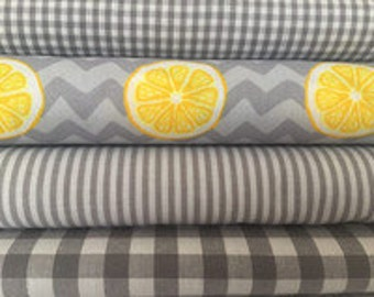Fabric package grey article 7904