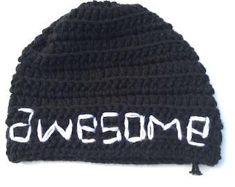 Hats with Words SUMMER SALE