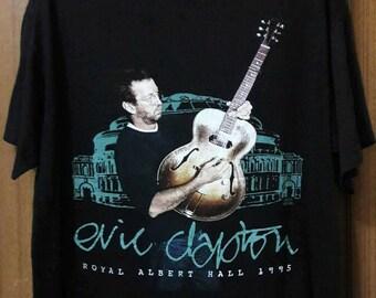 VTG Eric Clapton - Royal Albert Hall 1995