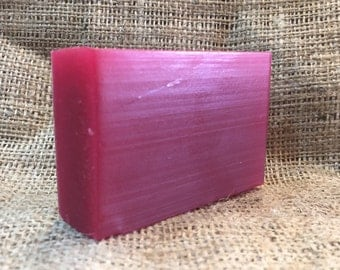 Blackberry Soap 100gr.