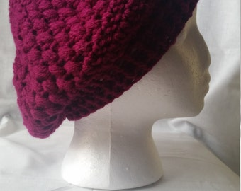 Slouchy Beanie for Women