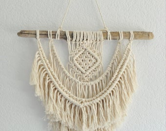 Fringe Wall Hanging