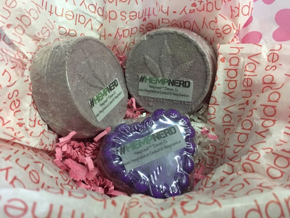 Bath Bomb Bath and Beauty Gift Basket for Her