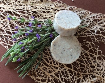 Lavender SOAP, decorative