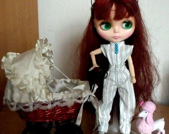 Blythe clothes Free shipping