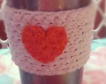 Handmade Coffee Cozys