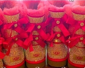 Unique Custom Ugg Boots Related Items Etsy