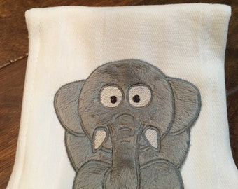 Personalized Burp Cloth, Monogrammed Burp Cloth, Baby Shower Gift, Baby Gift - 3 for 27!