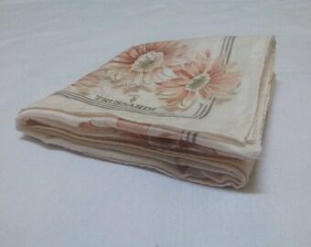 Classic Stunning Trussardi handkerchief