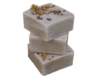 Soap with Rhassoul Clay 50gr