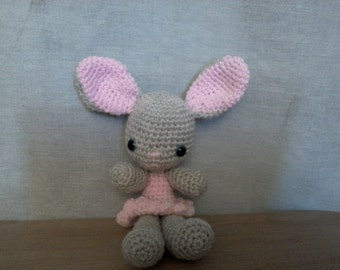 Gorgeous Little Rabbits. Colours made to Order