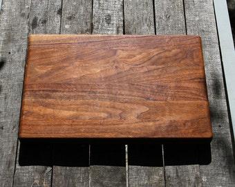 Workhorse Cutting Board - Walnut