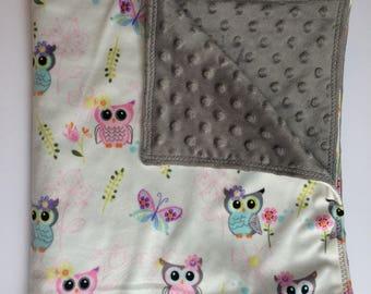 Owlet Blanket