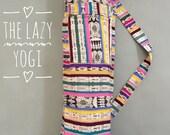 Yoga Bag - Mayan Style