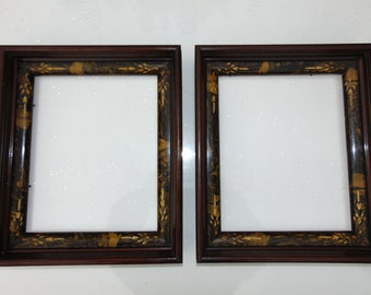 Pair of 19th Century Frames