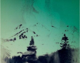 Spirit of Nature 13 - Limited edition fine art giclée print - #3 of 36