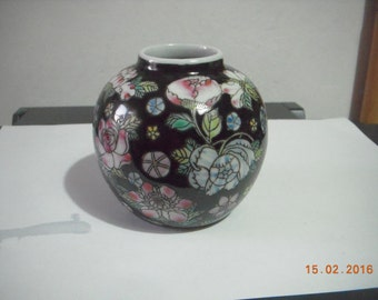 The Chinese vase 2