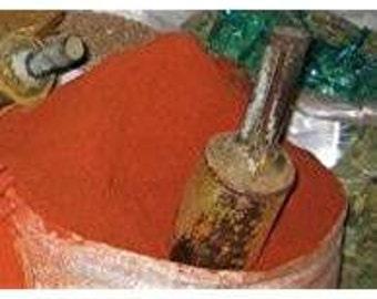 Carolina Reaper -Chili Pulver- , Chilli Powder 10 gm     2.200.000 Scoville
