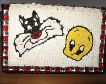 Items Similar To Looney Tunes Sylvester And Tweety