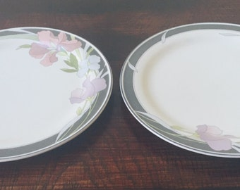 Sango Evening Song Dinner Plates (Set of 2)