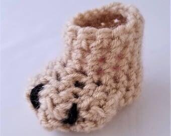 Chair Socks - Crochet Chair Socks - Crochet Leg Covers- Crochet Chair Leg Covers - Booties for Chairs - Chair Booties - Housewarming Gift