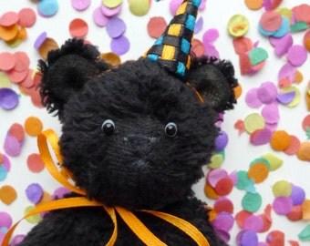 Teddy bear Bdysch